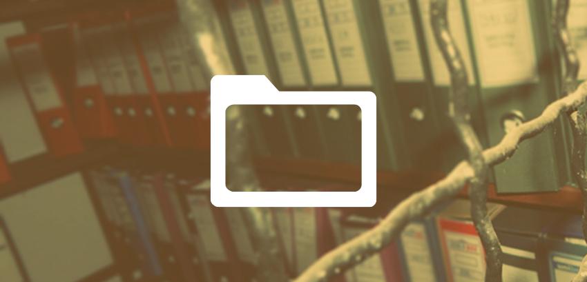 Архивирање податоци