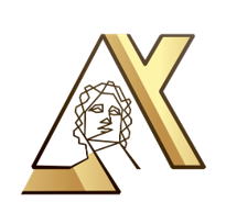 Aleksandar AK Logo
