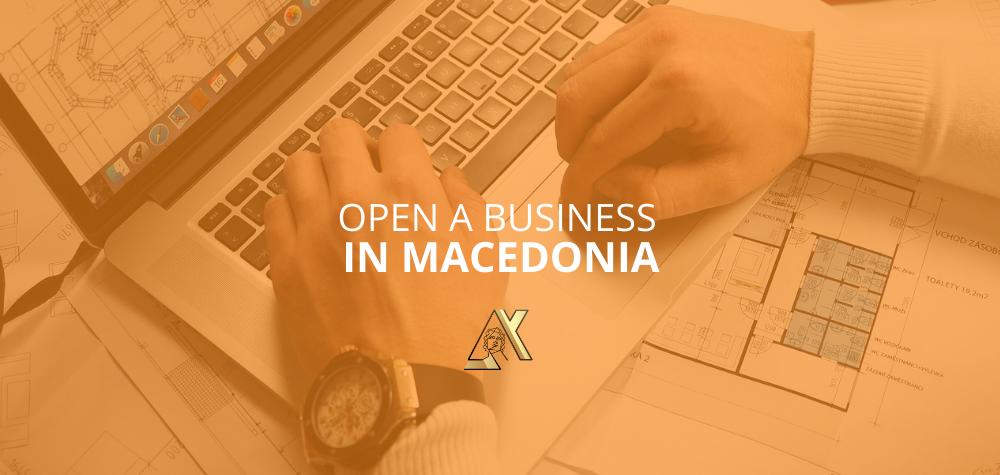 Business in Macedonia